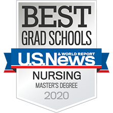 U.S. News Best Grad Schools Nursing - Master's Degree