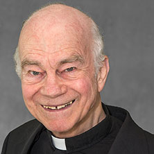 Father Frizzell