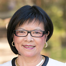 Sulie Chang